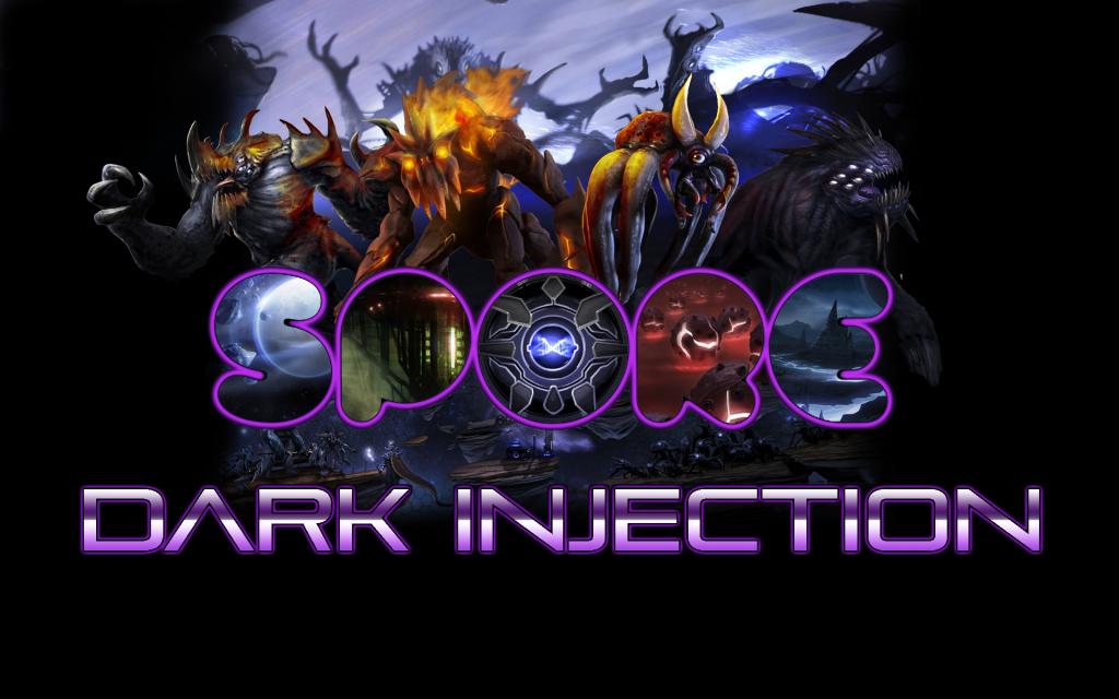 Dark injection v9 мод с оригинального сайта davoonline. Com.